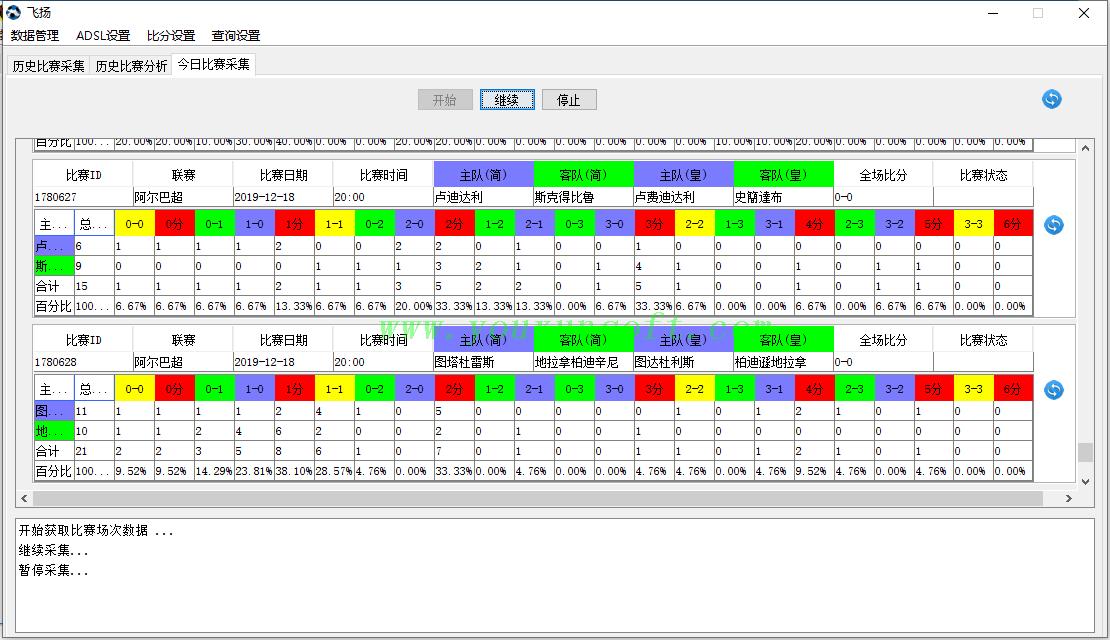 球探网足球比分抓取采集分析V41_6